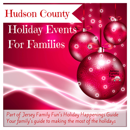 Hudson County Holiday Events