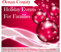 Ocean County Holiday Events