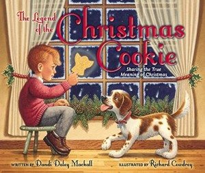 The Legend of the Christmas Cookie, Sharing the True Meaning of Christmas