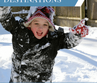 Winter 2016 Day Trips Destinations COVER