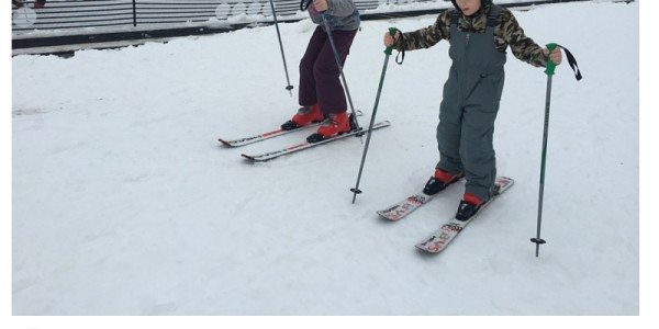 Get Out In the Snow! 3 Ways For Your Kids To Ski For Less