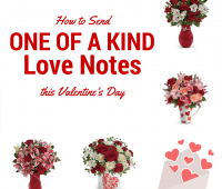 one of a kind love notes