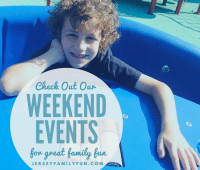 Instagram weekend events 1
