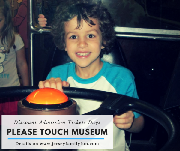 Philadelphia CityPASS® includes a ticket to Please Touch Museum, recognized locally and nationally as one of the top children's museums. Save up to 49% with CityPASS®. Get yours today.