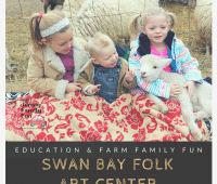 Swan Bay Folk Art Center