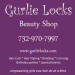 girlie locks