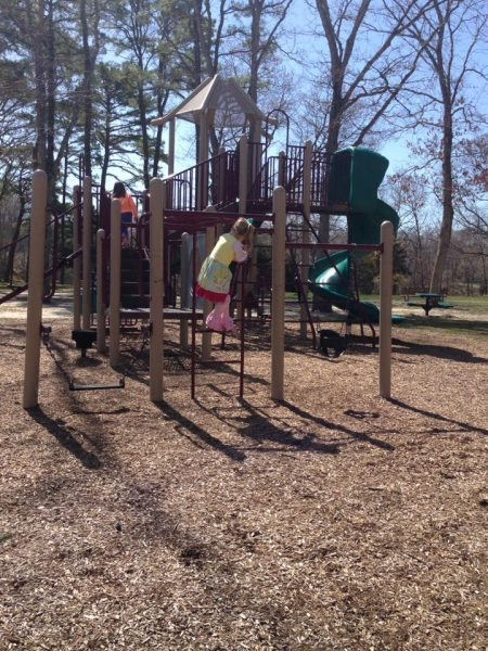 Heritage Park in Absecon, New Jersey Atlantic County Parks & Playgrounds