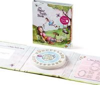 Baby Tooth Album - Tooth Fairy Land Collection