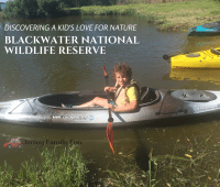 Blackwater National Wildlife Reserve