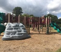 Franklin Boulevard Playground in Absecon, New Jersey, another Atlantic County Park & Playground.