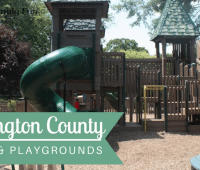 Burlington County Parks & Playgrounds