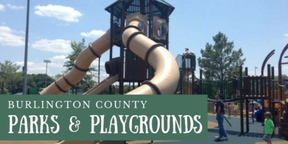 Burlington County Parks and Playgrounds