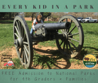 Every Kid in a Park National Park Service