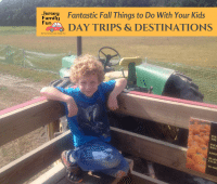 Fantastic Fall Things to Do for NJ Families for Facebook