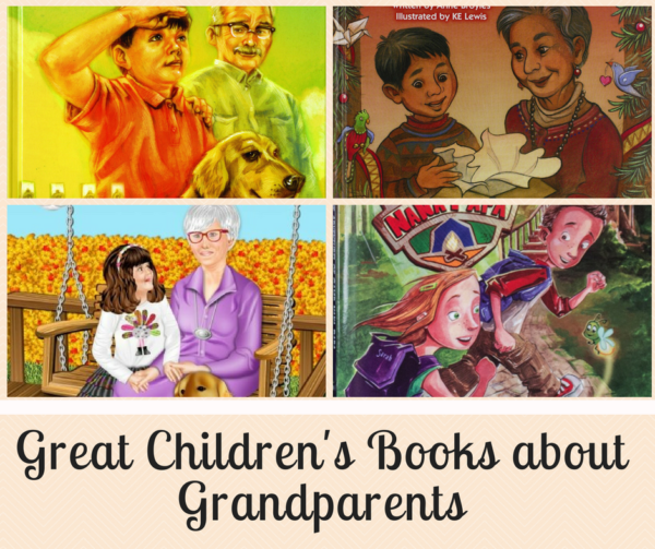 The Best Children's Books About Grandparents