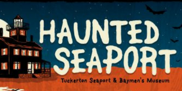 Haunted Seaport