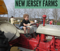 New Jersey Farms