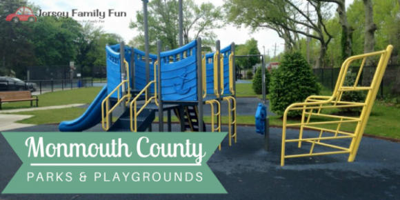Monmouth County Parks & Playgrounds