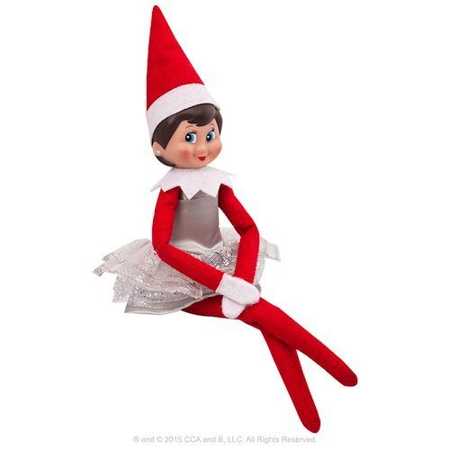 Elf on the Shelf outfits Elf on the Shelf Dazzling Dress