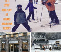 Family Travel to Okemo Mountain Resort