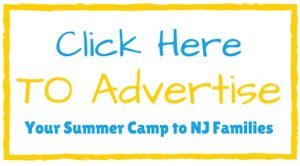 Click Here to advertise your summer camp to NJ families