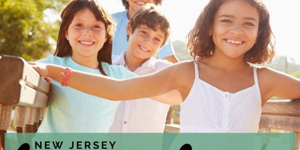 New Jersey Summer Camps for Kids & Teens