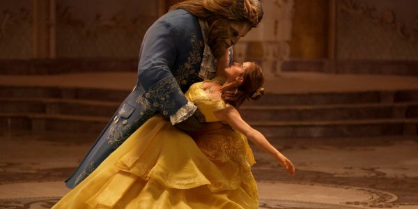 Best Beauty and the Beast Moments to Watch #BeOurGuest