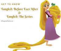 Tangled: Before Ever After, Tangled: The Series, Tangled TV series