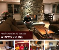 Winwood Inn at Windham Mountain in Windham, New York hotel