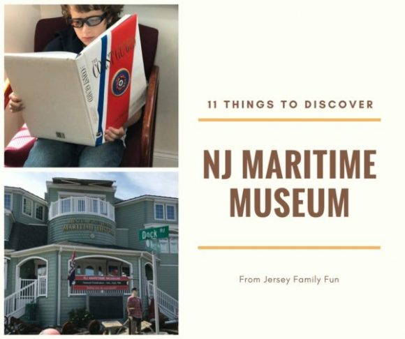 11 Things to Discover at the New Jersey Maritime Museum in Beach Haven New Jersey