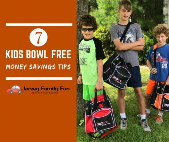 7 Kids Bowl Free Money Savings Tips