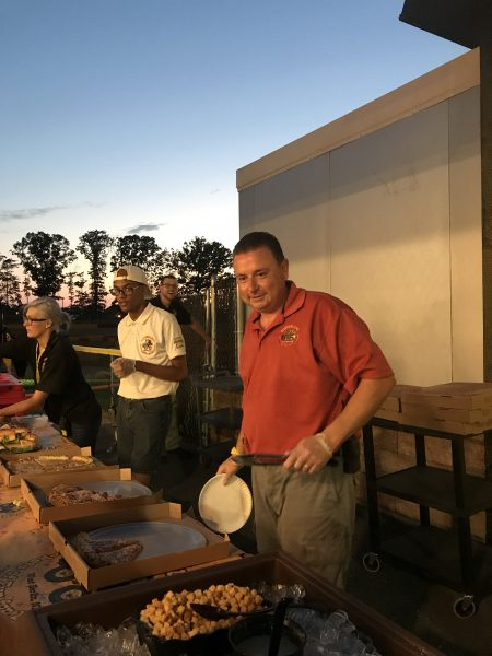 Diggerland Camp Out Camp Out & Dig In in Berlin New Jersey CEO Ilya Girlya