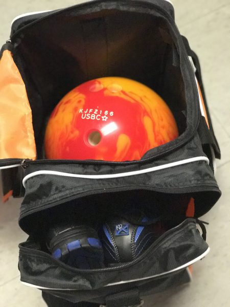Bowling bags from bowlerstore.com