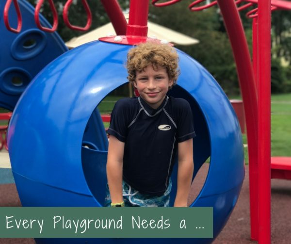 Every Playground needs a Culturelle Kids Project Playground