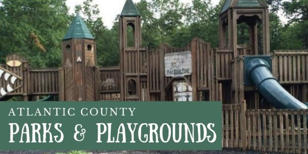 Atlantic County Parks and Playgrounds