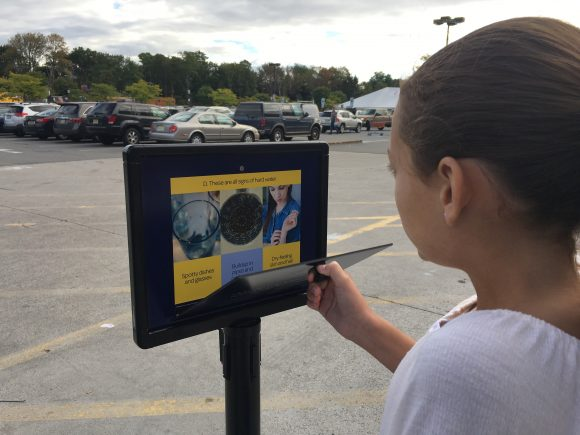 Getting Your Tween Involved in Home Maintenance With Morton Salt Water Softener