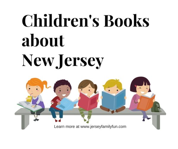 Childrens Books about New Jersey