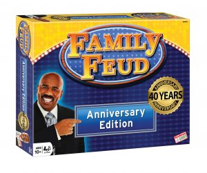 Family Feud 40th Anniversary