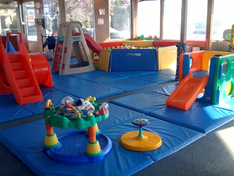 The Brigantine Playroom