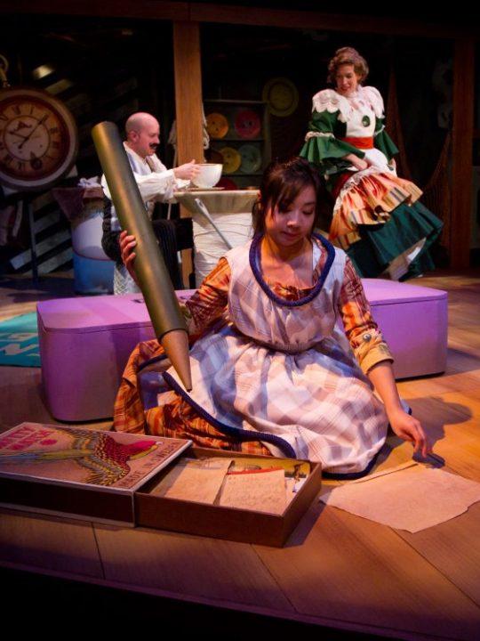 Borrowers at Arden Theatre Company in Philadelphia