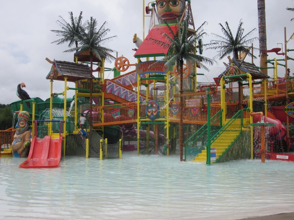 Laguna Kahuna Clementon Park