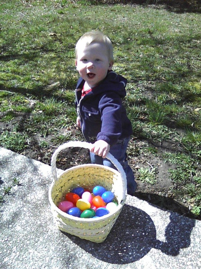 easter events in New Jersey