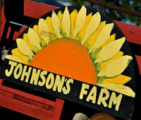 Johnson's Farm in Medford New Jersey