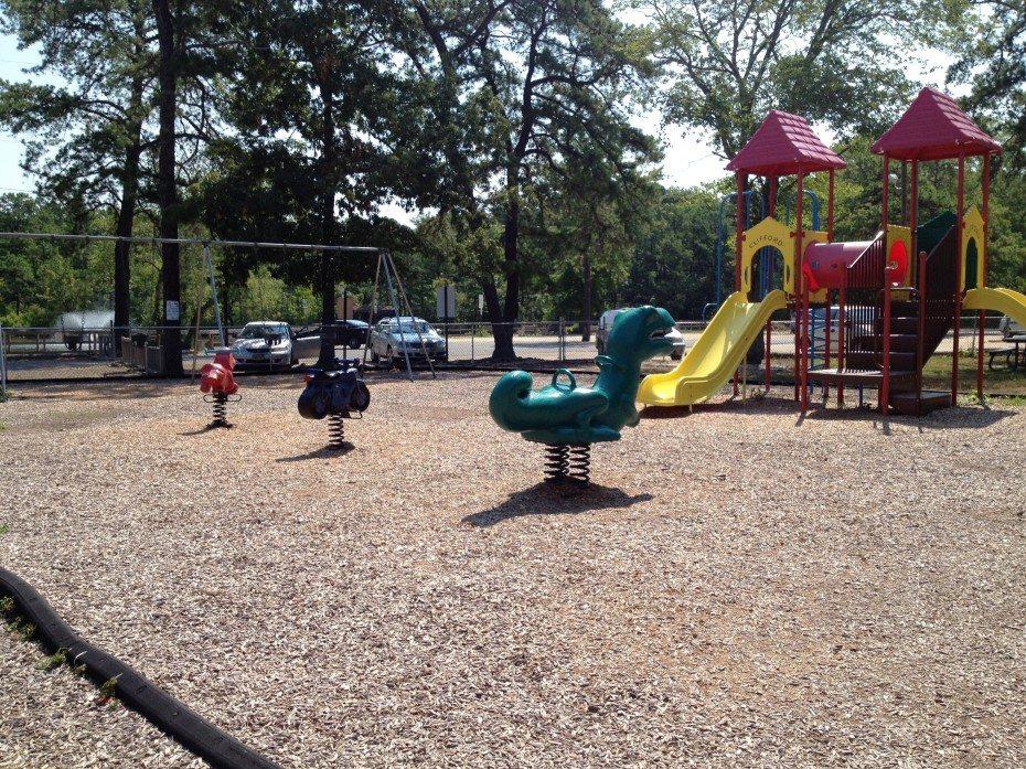 Birch Grove Park in Northfield, Atlantic County, New Jersey