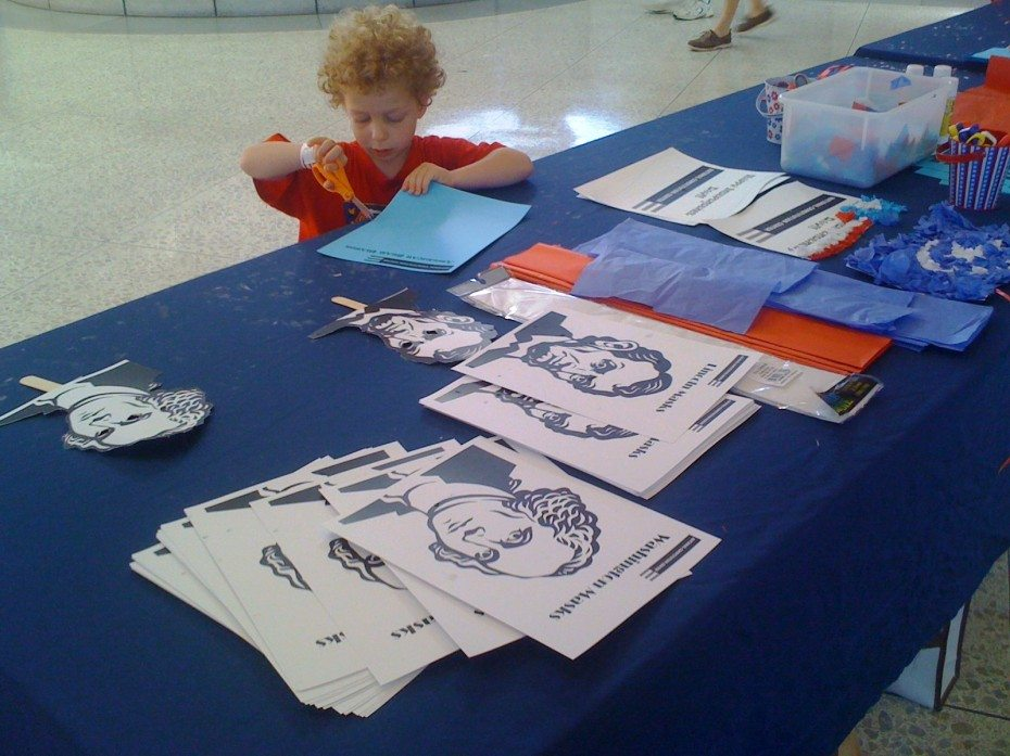 National Constitution Center Make & Take Crafts