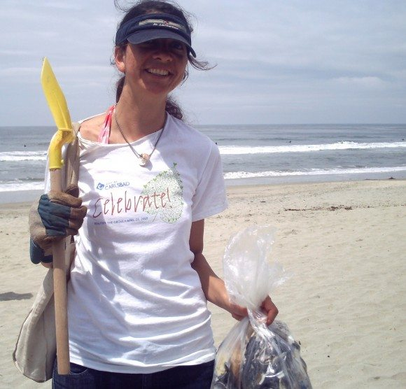 New Jersey Beach Cleanups
