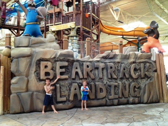 Great Wolf Lodge Resort Water Park