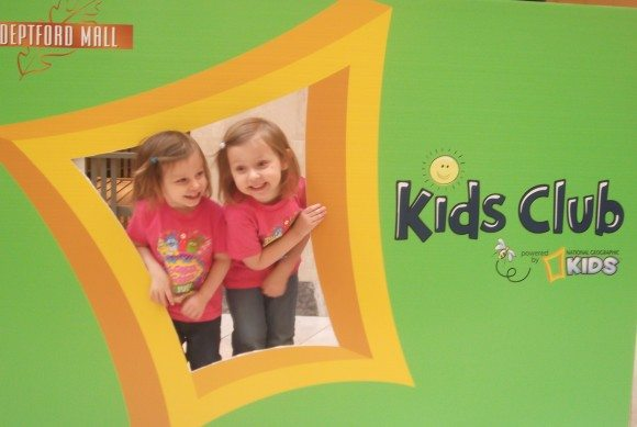 Deptford Mall Kids Club Meets once a month every third thursday at 10 am