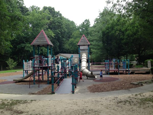James G. Atkinson Memorial Park