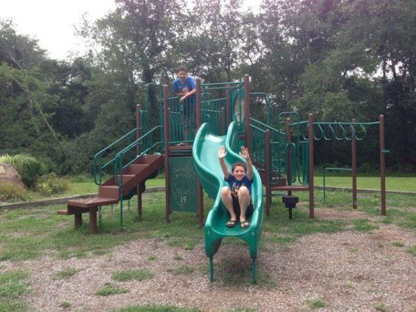 Robert L. Brice Memorial Park
